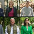 Kandidati za gradonačelnika Petrinje