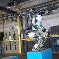 Atlas je najsiaknutije dijete tvrtke Boston Dynamics (FOTO: YouTube/Screenshot)