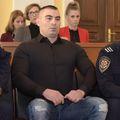 Nastavak suđenja Darku Kovačeviću optuženom za premlaćivanje djevojke (Foto: Dino Stanin/PIXSELL)