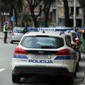 Rijeka: Policijska kontrola, ilustracija (Foto: Goran Kovacic/PIXSELL)