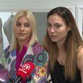 Glumice o škakljivim razgovorima iza kulisa predstave \'\'Ništa ljubav, samo seks\'\' (Foto: Dnevnik.hr) - 4