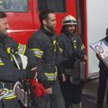 Glumci serije Na granici s vatrogascima DVD-a Sesvete (Foto: Dnevnik.hr) - 4
