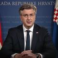 Andrej Plenković se obraća naciji