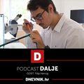 Podcast Dalje, Gost Filip Hercig