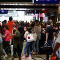 Talačka kriza u Kölnu (Foto: AFP)