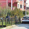 Očevid na mjestu pucnjave u Dubravi (Foto: Davor Visnjic/PIXSELL)