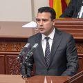 Zoran Zaev (Foto: AFP)