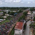 Karavana (Foto: AFP)
