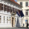 Banski dvori (Foto: Pixsell,Patrik Macek)