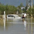 Japan pogodio razorni tajfun (Foto: AFP) - 7