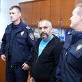 4 i pol godine zatvora Arsenu Dediću za pokušaj ubojstva (Foto: Patrik Macek/PIXSELL)