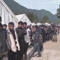 Migranti u Bosni i Hercegovini (Foto: Dnevnik.hr) - 1