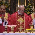 Nadbiskup Giorgio Lingua (Foto: Dnevnik.hr) - 1