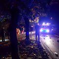 Prometna nesreća, Knin (Foto: Feral.news)