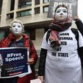 Suđenje Assangeu počinje 2020. (Foto: PA/Pixsell)
