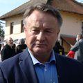 Ivo Žinić, župan Sisačko-moslovačke županije
