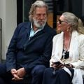 Jeff Bridges, Susan Geston