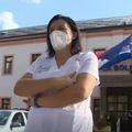 Margareta Bajo-Dadić, infektologinja Opće bolnice Gospić - 2