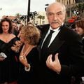Sean Connery i Micheline Roquebrune