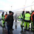 Novi prosvjedi u Italiji zbog uvođenja COVID potvrda