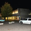 Dva radnika ozlijeđena su prilikom sanacije kvara u sportskoj dvorani II. osnovne škole u Čakovcu