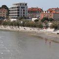 Bačvice, Split
