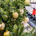 Božićni šoping