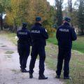 Policija u Karlovcu traži crnu gorilu - 4