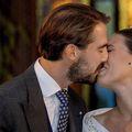 Nina Flohr i princ Philipos