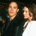 Eliza Hutton i Brandon Lee