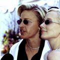 Anne Heche, Ellen DeGeneres
