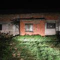 Izbio požar u obiteljskoj kući kod Dugog Sela, preminuo muškarac