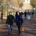 Jesenska šetnja zagrebačkim parkom Maksimirom/Ilustracija (Foto: Borna Filic/PIXSELL)