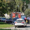 Eksplozija i požar u Požegi 1 (Foto: Pozega.eu)