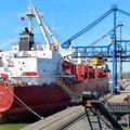 Teretni brod Glarus (Foto: Massoel Shipping)