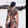 Prekrasne tetovaže (Foto: boredpanda.com)
