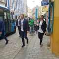 Ministri podržali Europski tjedan mobilnosti (Foto: Dnevnik.hr) - 1