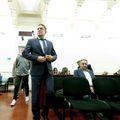 Zagreb: Kalmeta oslobođen, troje suradnika dobilo zatvor za aferu HAC Remorker (Foto: Sanjin Strukic/PIXSELL)