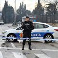 Crnogorska policija (Foto: Arhiva/AFP)