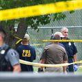 Policija u SAD-u, ilustracija (Foto: AFP)