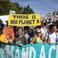 Prosvjednici diljem svijeta zatražili hitno djelovanje po pitanju klimatskih promjena (Foto: AFP)