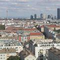 Panorama Beča (Foto: Dnevnik.hr)