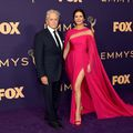 Catherine Zeta-Jones i Michael Douglas (Foto: Getty Images)
