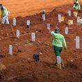 Kopanje grobova