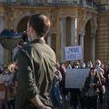 Prosvjed studenata pravnog fakulteta - 5