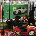 Talibani u lunaparku - 1