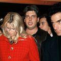 David Copperfield i Claudia Schiffer