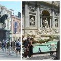 Zagreb i Rim