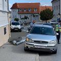 Pješakinja ozlijeđena u prometnoj nesreći u Požegi