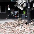 Potres u Australiji